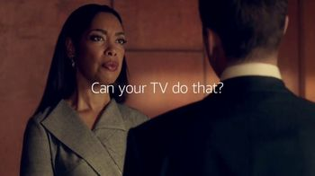 Amazon Fire TV Cube TV Spot, 'Courtroom Drama (Suits)'