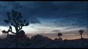 Dior Sauvage TV Spot, 'The New Fragrance' Featuring Johnny Depp - Thumbnail 9