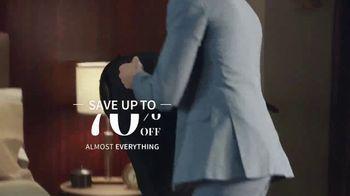 JoS. A. Bank Super Tuesday Sale TV Spot, 'Traveler Dress Shirts'
