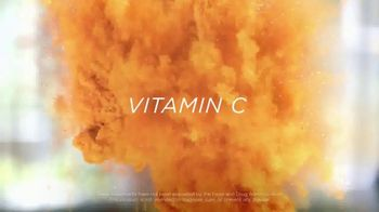 Emergen-C Probiotics Plus TV Spot, 'Emerge Your Best' - Thumbnail 7