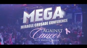Mega Miracle Crusade Conference Against Cancer TV Spot, '2018 Tickets' - Thumbnail 2