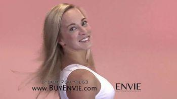 ENVIE Hair Straightening System TV Spot, 'Salon Quality' - Thumbnail 5