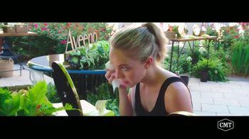 Aveeno Positively Radiant TV Spot, 'CMT: Refresh Station' Featuring Danielle Bradbery - Thumbnail 2