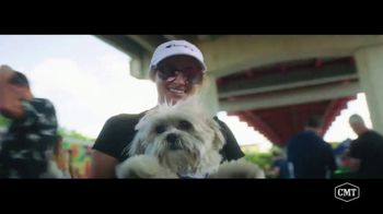 Pedigree TV Spot, 'CMT: Paws & Play Festival' Featuring Cassadee Pope - Thumbnail 7