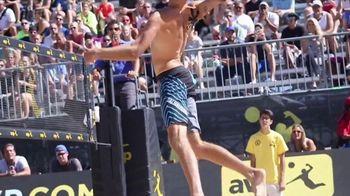 Rox Volleyball TV Spot, 'AVP Sponsor' - Thumbnail 8