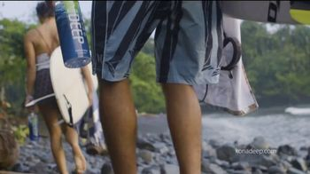 Kona Deep TV Spot, 'Deep Ocean Water' - Thumbnail 4