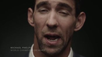 Talkspace TV Spot, 'Dramatically Change Your Life' Featuring Michael Phelps