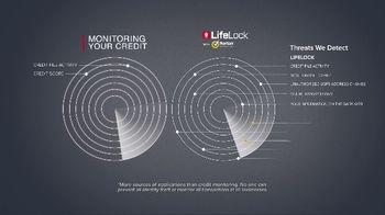 LifeLock TV Spot, 'Breach DSP 1.0' - Thumbnail 3