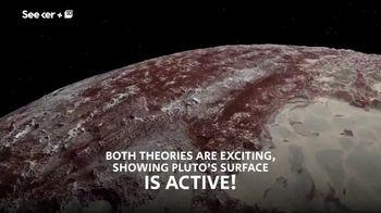 Seeker TV Spot, 'Science Channel: Pluto' - Thumbnail 9