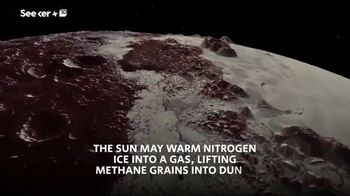 Seeker TV Spot, 'Science Channel: Pluto' - Thumbnail 6