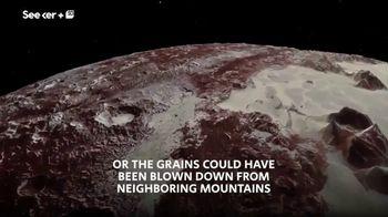 Seeker TV Spot, 'Science Channel: Pluto' - Thumbnail 8