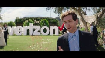 Verizon TV Spot, 'Ring Bearer' Featuring Thomas Middleditch - Thumbnail 4