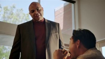 McDonald's Quarter Pounder TV Spot, 'Speechless: Jimmy' Ft. Charles Barkley - Thumbnail 3