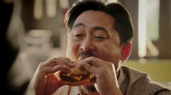 McDonald's Quarter Pounder TV Spot, 'Speechless: Jimmy' Ft. Charles Barkley - Thumbnail 4
