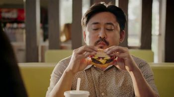 McDonald's Quarter Pounder TV Spot, 'Speechless: Jimmy' Ft. Charles Barkley - Thumbnail 5