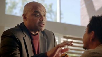 McDonald's Quarter Pounder TV Spot, 'Speechless: Jimmy' Ft. Charles Barkley - Thumbnail 7