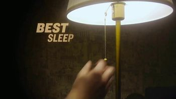 GNC Peptiva TV Spot, 'Best Sleep of Your Life' - Thumbnail 3