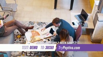 GNC Peptiva TV Spot, 'Best Sleep of Your Life' - Thumbnail 5