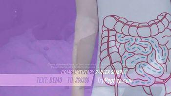 GNC Peptiva TV Spot, 'Best Sleep of Your Life' - Thumbnail 6