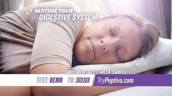 GNC Peptiva TV Spot, 'Best Sleep of Your Life' - Thumbnail 7