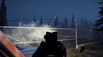 Far Cry 5 TV Spot, 'Adult Swim: A Little Crazy' - Thumbnail 4
