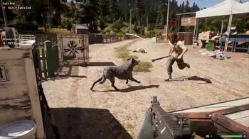 Far Cry 5 TV Spot, 'Adult Swim: A Little Crazy' - Thumbnail 6