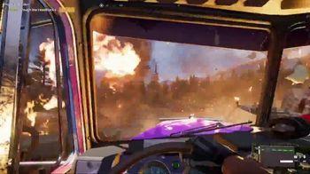Far Cry 5 TV Spot, 'Adult Swim: A Little Crazy' - Thumbnail 7
