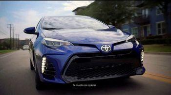 2018 Toyota Corolla TV Spot, 'Robot mayordomo' [Spanish] [T2] - Thumbnail 1