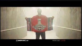 NHL Shop TV Spot, 'Washington Capitals: Stanley Cup Champions' - Thumbnail 1