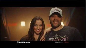 NHL Shop TV Spot, 'Washington Capitals: Stanley Cup Champions' - Thumbnail 2