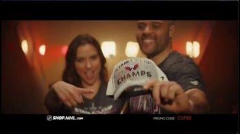 NHL Shop TV Spot, 'Washington Capitals: Stanley Cup Champions' - Thumbnail 3