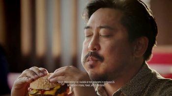 McDonald's Quarter Pounder TV Spot, 'Speechless: Free Fries' - Thumbnail 2