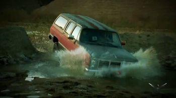Motor Trend OnDemand TV Spot, 'Roadkill' - Thumbnail 1