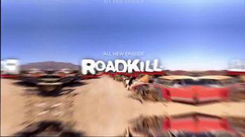 Motor Trend OnDemand TV Spot, 'Roadkill' - Thumbnail 10