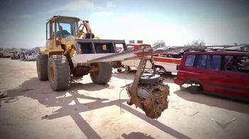 Motor Trend OnDemand TV Spot, 'Roadkill' - Thumbnail 5