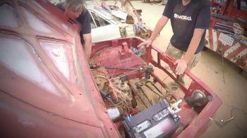 Motor Trend OnDemand TV Spot, 'Roadkill' - Thumbnail 6