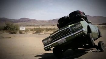 Motor Trend OnDemand TV Spot, 'Roadkill' - Thumbnail 7