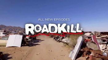 Motor Trend OnDemand TV Spot, 'Roadkill' - Thumbnail 9