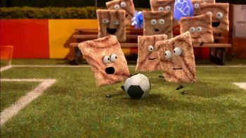 Cinnamon Toast Crunch TV Spot, 'Squares vs. Squares' - Thumbnail 2