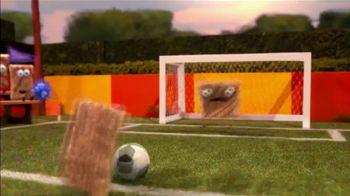 Cinnamon Toast Crunch TV Spot, 'Squares vs. Squares' - Thumbnail 5