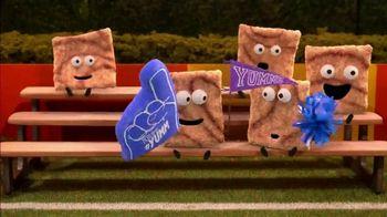 Cinnamon Toast Crunch TV Spot, 'Squares vs. Squares' - Thumbnail 7