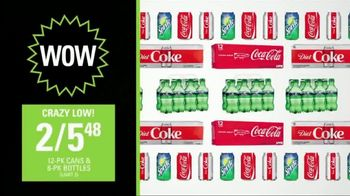 Shopko Lower Than Our Lowest Price Sale TV Spot, 'Coke and Annuals'