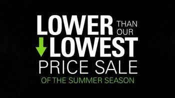 Shopko Lower Than Our Lowest Price Sale TV Spot, 'Coke and Annuals' - Thumbnail 1