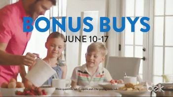 Belk Father's Day Sale TV Spot, 'It's Dad Time' - Thumbnail 2