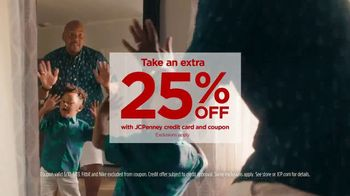 JCPenney TV Spot, 'Father's Day: The Best: 25 Percent Off' - Thumbnail 9