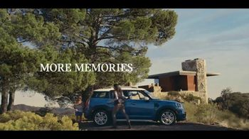 MINI Countryman TV Spot, 'More Moments to Discover: More Performance' Song by Alice Merton [T2]
