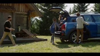 MINI Countryman TV Spot, 'More Moments to Discover: More Performance' Song by Alice Merton [T2] - Thumbnail 1
