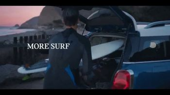 MINI Countryman TV Spot, 'More Moments to Discover: More Performance' Song by Alice Merton [T2] - Thumbnail 6