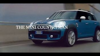 MINI Countryman TV Spot, 'More Moments to Discover: More Performance' Song by Alice Merton [T2] - Thumbnail 8