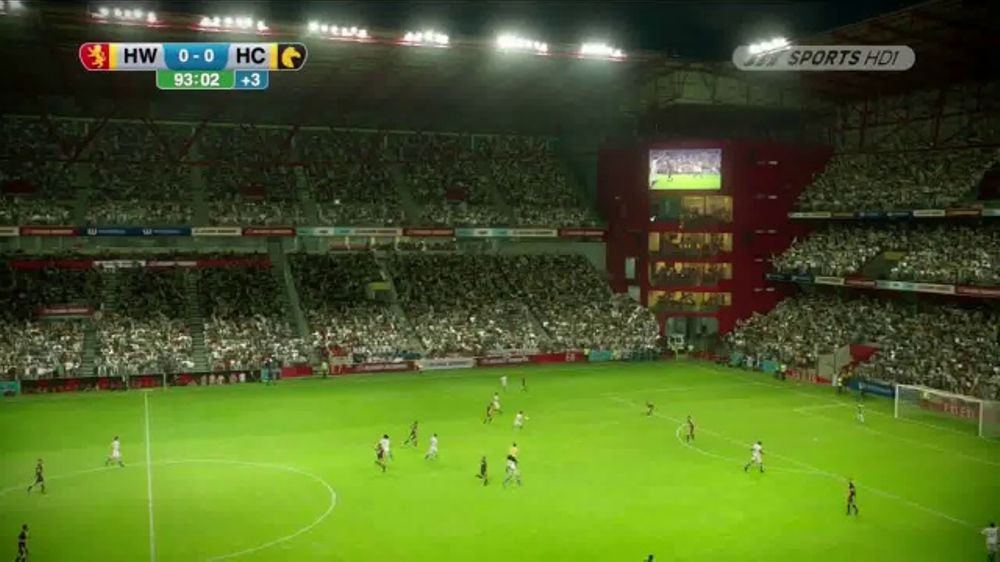 GEICO TV Commercial, 'Longest Goal Celebration Ever ...